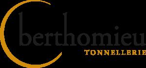 Logo Berthomieu Tonnellerie