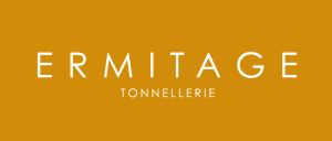 Logo Ermitage Tonnellerie