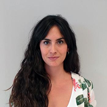 Sara Meroño Fernández