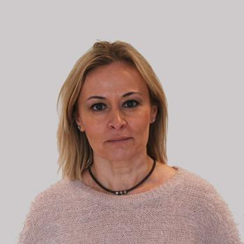 Yolanda Cortés Gómez